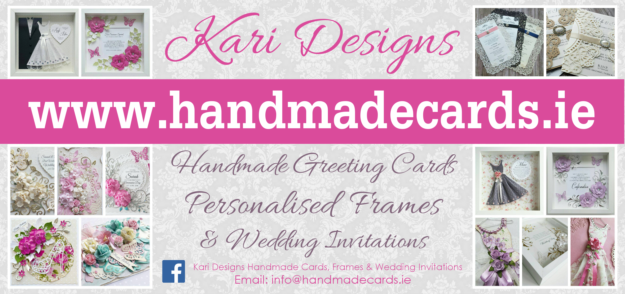 www.handmadecards.ie